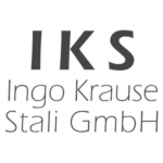 Logo IKS Ingo Krause Stali GmbH klein