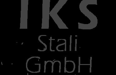 IKS Stali GmbH Logo